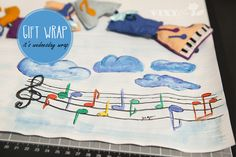 Vixy: Wrap: Self promo