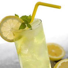 Limonada casera, bebida refrescante para niños