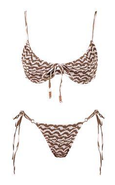Click product to zoom Cute Swimsuits, Cute Bikinis, Bikini Bottoms, Bikini Tops, Bikini Set, Itty Bitty Bikini, Floral Swimsuit, Cute Bathing Suits, Aesthetic Clothes