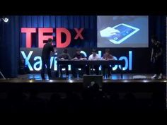 The audience of TEDxXavierSchool was treated to a surprise performance by the XS iBand, a group of high school students who formed a band with iPads as their. Jon Bon Jovi, Ipads, High School Students, Instruments, Prayers, Electric, Guitar, Group, Education