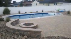 Pools swimming and retaining wall construction on pinterest for Pool builders yatala