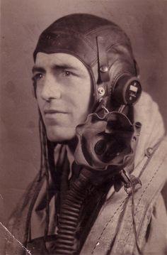 Donald Chalk, gunner-RAF