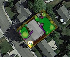 A new YardMap from Ada, ID demonstrates key features needed to provide habitat for wildlife. Though they do have patches of lawn, they also have shrubbery, flower gardens, and large, mature trees. These structural levels are essential. They also provide water in the form of a birdbath. As eBirders, another citizen-science project, you can see their most recent bird visitors on their YardMap. To learn more, explore their map: http://app.yardmap.org/map/L3581811