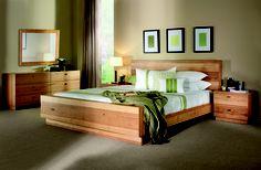 Beachcomber Bed Frame | Beds - Snooze