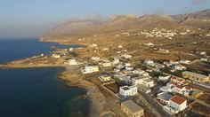 Kasos Island Dodecanese Greece Islands, Greece, Landscapes, River, Outdoor, Greek Isles, Paisajes, Outdoors, Scenery