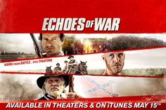 Echoes of War 2015 Full Movie Watch Online Free - http://totalmoviesdownload.com/echoes-of-war-2015-full-movie-watch-online-free/