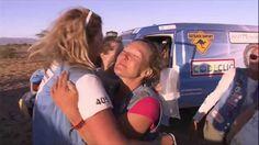 Rallye Aïcha des Gazelles du Maroc - Etape 9 : Jusqu'au bout du suspens!