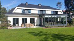 Veranda - steel look - ADR Construct