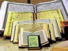 Read qur'an