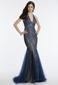 Your one-stop boutique to all things chic in prom dresses, homecoming dresses, and wedding dresses!Price - $429.99-MCVel7TK