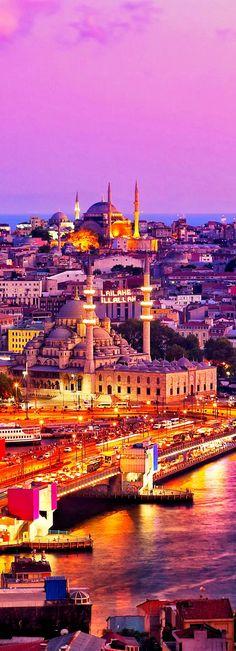 #amazing_istanbul - Islam Mousa - Google+