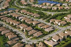 Image result for suburban area