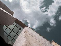 Galeria de Terminal de Ônibus Nevsehir / Bahadir Kul Architects - 7