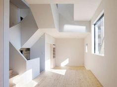 house in aoto by high land design