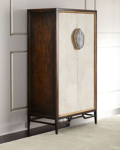 Tiza+Large+Agate+Cabinet+by+John-Richard+Collection+at+Horchow.