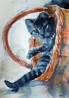 My cat by kovacsannabrigitta on DeviantArt