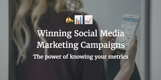 What is the best way to start a Social Media Campaign? Social Media Marketing, Campaign, Good Things