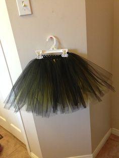 Batman tutu skirt Batman Tutu, Tutu Dresses, Tulle, Skirts, Fashion, Moda, La Mode, Tutu, Skirt