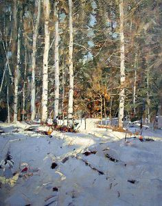 Landscape Painting - Irby Brown                                                                                                                                                                                 More
