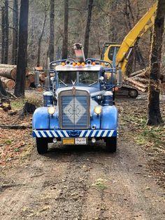 Heavy Truck, Cummins, Tractors, Antique Cars, Trucks, Vehicles, Vintage Cars, Truck, Car