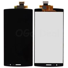 Wholesale LG G4 LCD Screen and Digitizer Assembly Replacement - Black - Ogo Deal @ http://www.ogodeal.com/for-lg-g4-lcd-screen-and-digitizer-assembly-replacement-black.html