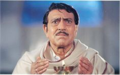 Amrish Puri Biography, Actresses Bio, Wiki, Photos and Net Worth - Online Information 24 Hours Amrish Puri, Today India, Celebrity Biographies, Lest We Forget, Biography, Actors & Actresses, Bollywood, Cinema, Memories