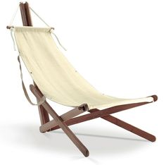 Hammock Chair - yup, I'm doing this one. :)