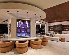Home Bar Decoration