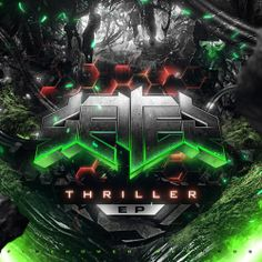 Getter - Thriller EP (Barely Alive promo mix) [Firepower Records EXCLUSIVE]. EDM and Electronic Dance Music news on TheUntz.com.