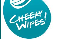 Cheeky Baby Wipes: Natural Cloth Baby Wipe All-In-One Kit Thanks, @Amanda Till I'll be getting some of these soon!