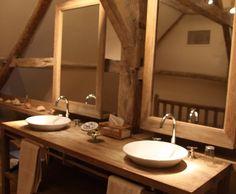 287 meilleures images du tableau Salle de bain bois - inspirations ...