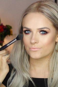 Beauty Blogger Jordan Bone Opens Up About Disabilities In 'My Beautiful Struggle' Video