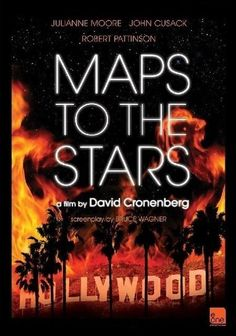 The first trailer for David Cronenberg's new film Maps to the Stars starring Robert Pattinson, Julianne Moore, Mia Wasikowska, and John Cusack has been released Hd Movies, Movies To Watch, Movies Online, Movie Tv, 2015 Movies, Mia Wasikowska, Julianne Moore, Hunger Games, Star Hollywood