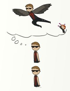 .If happy little bluebirds fly. by bababug on DeviantArt