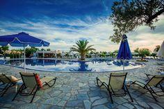 Anastasia Resort & Spa ***** Каландра
