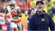Braxton Miller Just Took Jim Harbaugh Behind The Woodshed On Twitter After He Hated On OSU