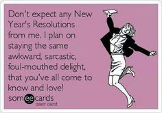 14 Best Funny New Year Quotes Images Funny New Year Happy New
