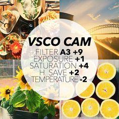 #vscocam