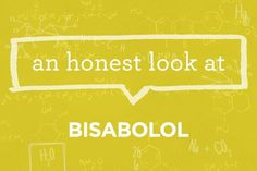 What is bisabolol? We're taking an honest look at this ingredient | via The Honest Company Blog