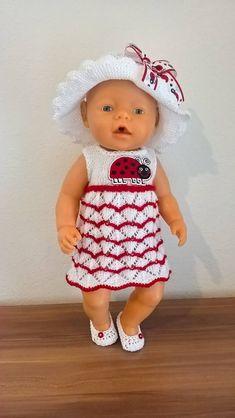 Monika.M / Beja -  oblečenie pre bábiku