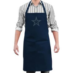 Dallas Cowboys NFL Victory Apron