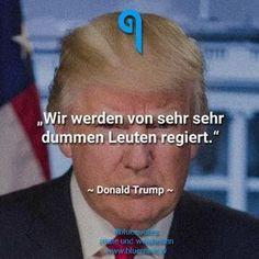 Donald Trump ist ein Phänomen. Unzählige Äußerungen kann man eigentlich gar nicht glauben. Hier sind unsere besten Trump-Zitate!