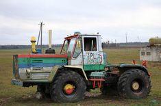 T-150K - Minest Retked Tractors, Vehicles, Car, Vehicle, Tools