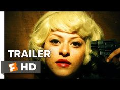 Paint It Black Trailer #1 (2017) | Movieclips Indie - YouTube