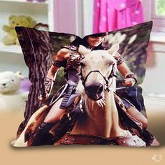 Best Princess Xena warrior movie Pillow Cases