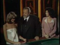 Orson Welles in another unusual role late in his career, providing a guided tour to the world of gaming in this video produced by Caesars Palace. The intricacies of craps, baccarat, blackjack, roulette, wheels of fortune and slot machines are spelled out as Orson explains the how-to's and pitfalls of each game. This very rare video was made circa 1978.