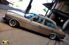 Mercedes Benz 200d | JDMEURO.com