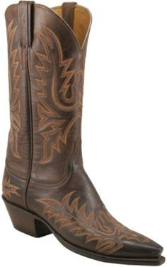 cowboy boots - hhmmmm time for some new ones