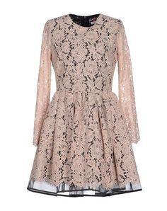 Short lace dress Msgm urmcy