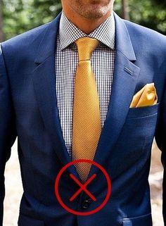 Cravate et Pochette : Comment bien les assortir © TieClub.fr
